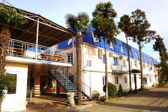 Гостиница Мега
