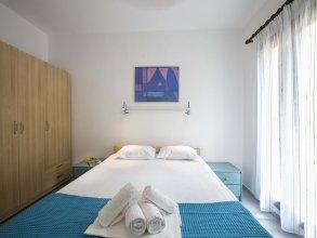 1 bedroom Flat  in Chanioti  RE0752