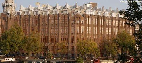Grand Hotel Amrath Amsterdam
