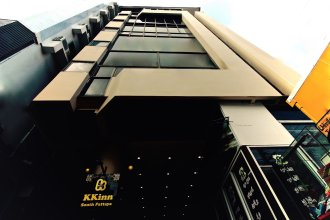 KKinn South Pattaya