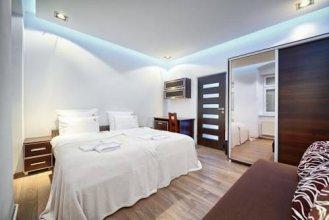 Apartament Bema Plaza