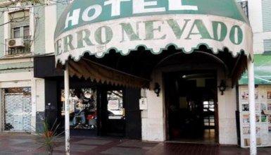 Hotel Cerro Nevado