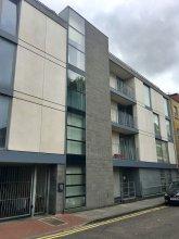 City Short Stays Brick Lane Apartments