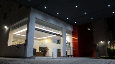 Eco Hotel Guadalajara Expo