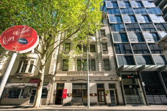 Melbourne Central YHA - Hostel