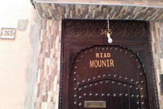 Riad Mounir