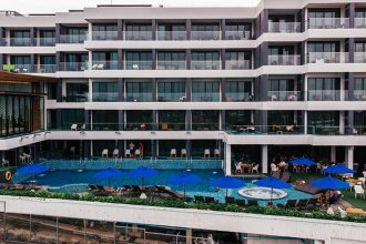 Отель Yama Phuket
