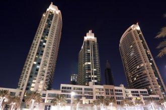 Dream Inn Dubai Apartments-loft Towers