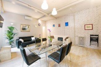 Rsh Ostiense Apartments