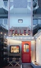 Tales Khaosan Cafe & Hostel