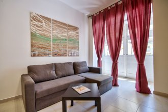 Contemporary Gzira 3 Bedroom
