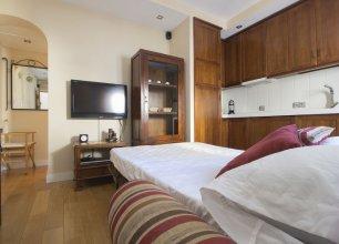 Deluxe Apartment in Triana