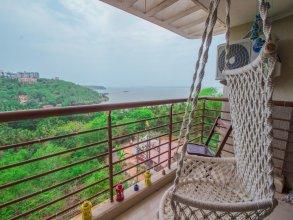 OYO 15095 Home Sea View 1 BHK Vasco