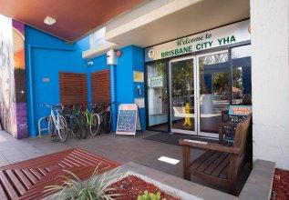 Brisbane City YHA - Hostel