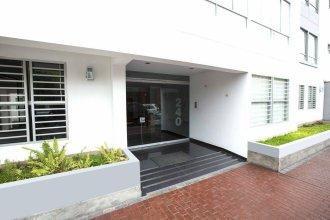 Miraflores Luxury Apartments Alcanfores