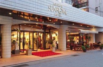 Ryukyu Sun Royal Hotel