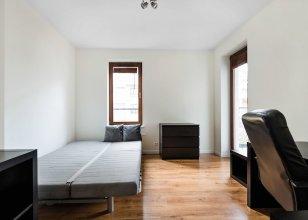Mokotow Bright Apartment