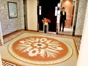 Jiujiang 168jingpin hotel
