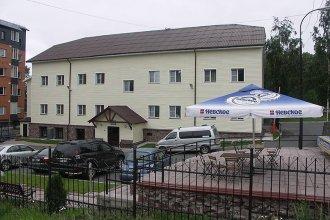 Гостиница Невская