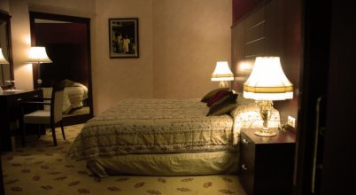 Hotel Bostanci Prenses