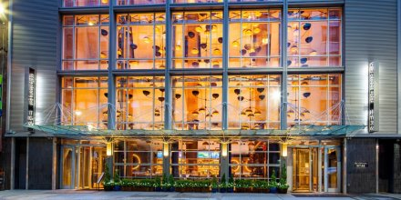 Crowne Plaza HY36 Midtown Manhattan, an IHG Hotel