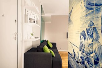 Oldcity Design Apartments