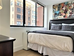 West Chelsea Apartment 30 Day Rentals