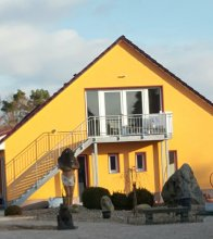 Apartmenthaus in Walle