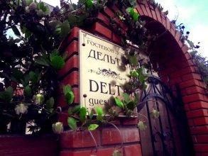 Гостевой Дом Дельта