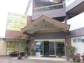 Magallanes Square Hotel