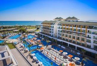 Port Nature Luxury Resort & Spa – All Inclusive