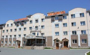 Отель Надежда
