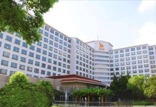GreenTree Eastern Shanghai Hongqiao Airport LongBai Hotel(Former Hotel Nikko Longbai)