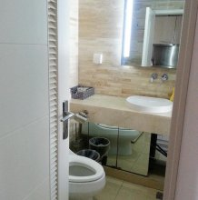 Xiaoman Home Hotel Apartment