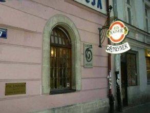 Cafe Młynek Bed&Breakfast