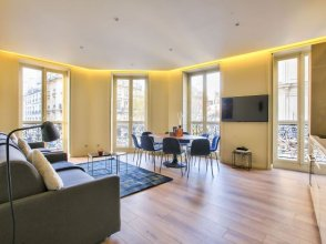 60-Luxury Parisian Home Sebastopol (2DG)