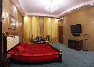 Отель Алекс на Каменноостровском