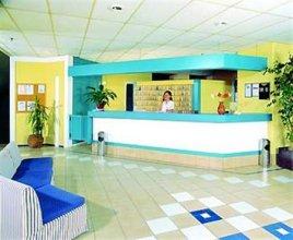 Отель Rhodes Beach