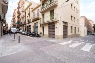 Sweet Inn Apartments - 2BD in Gracia