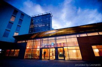 Radisson Blu Hotel, Trondheim Airport