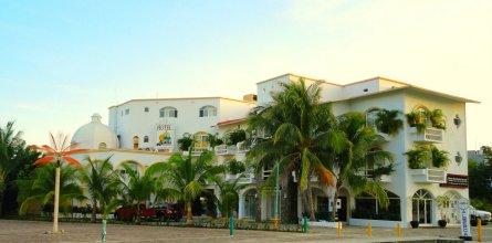 Hotel Bahía Huatulco