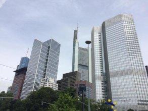 Residence Inn by Marriott Frankfurt City Center