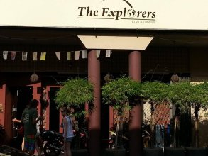 The Explorers Guesthouse and Hostel