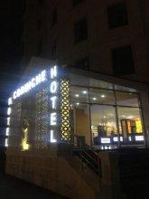 Отель Corniche Family Hotel BAku