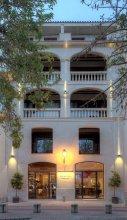 Hotel Calatrava