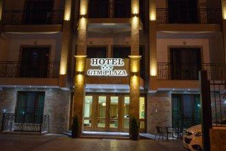 Отель Gtm Plaza