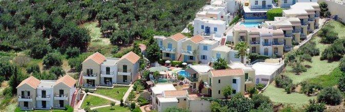 Piskopiano Village Apts