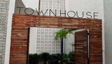 Town House 50 Saigon Hotel - Hostel