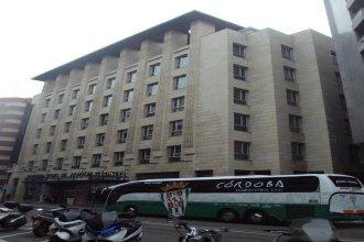 Vincci Zentro Zaragoza