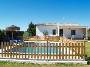 Holiday Home Joaquina III (Cil208)